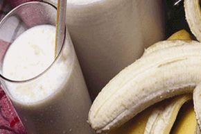 Batidos de Frutas y Caseros para ganar masa muscular BATIDOS PROTEICOS