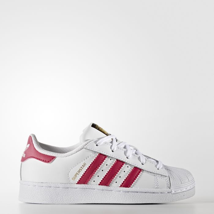 adidas Superstar Foundation Shoes - Kids Shoes