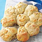 Pull-Apart Drop Biscuits recipe