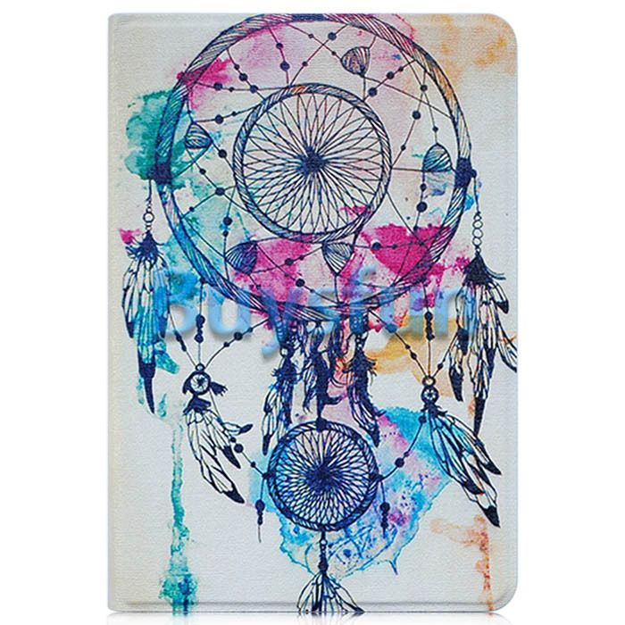 New Dream Catcher Style Flip Leather Cover Case For iPad Air iPad 5 5th  I love this!