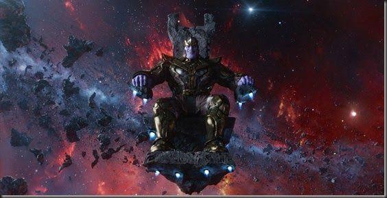 El Cine de Superheroes: James Gunn habla sobre el padre de Star Lord y Tha...