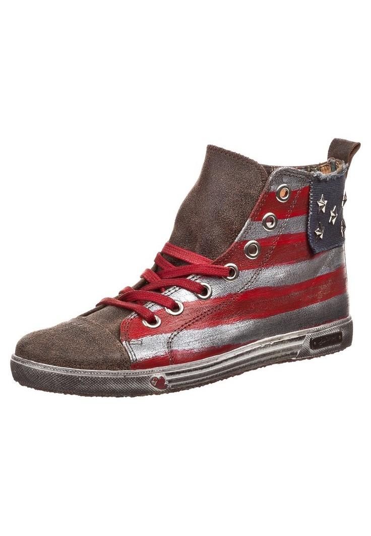 ...schöne, viel zu teure Schuhe ;)
