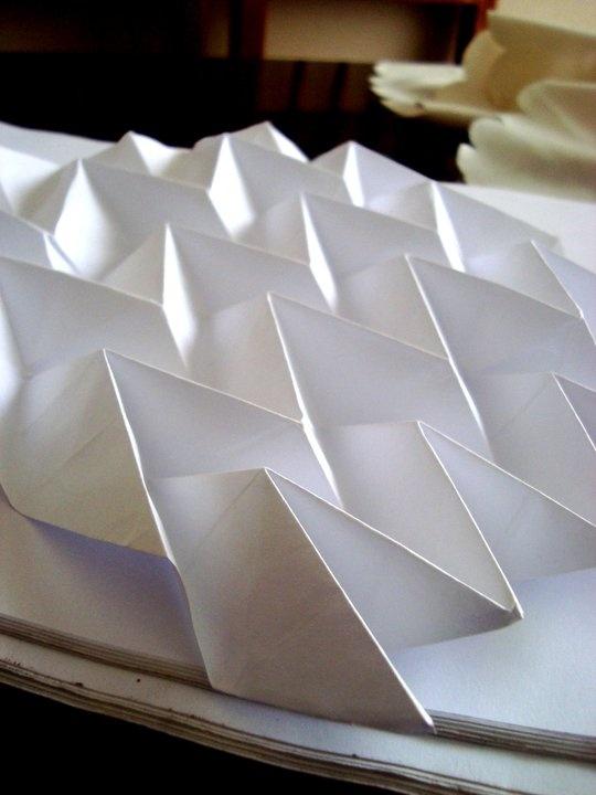 Miura-Ori Origami
