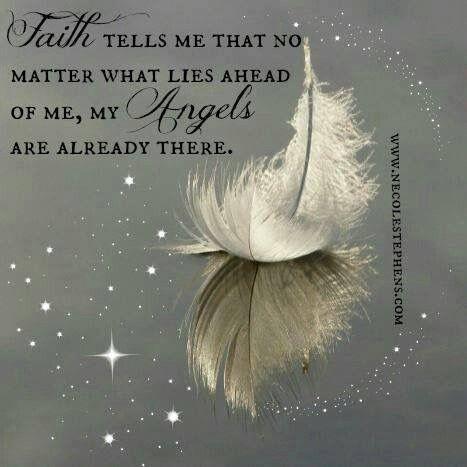 Spiritual faith