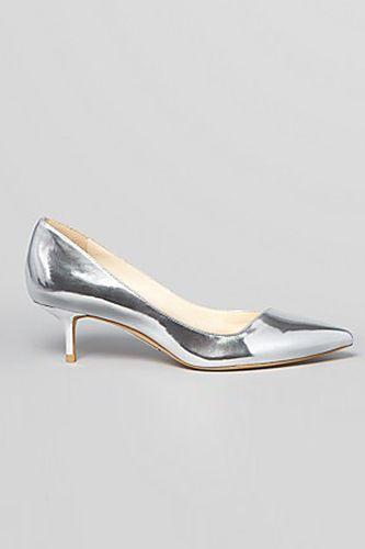 Boutique 9 Sophina Kitten Heel - Murder They Won't: 21 Pairs Of Killer Heels #refinery29