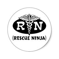 Hey LPN Nurses, want to become a RN, also known as 'Rescue Ninja', without attending any classes? Click through to get information about The College Network's online LPN to RN programs.