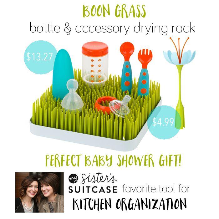 Organization Mystery Giveaway: Organizational Ideas And Giveaway Fun!