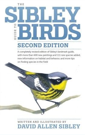 David Sibley, the man who raised the bar on guidebooks, releases a second edition of his best-selling guide to birds.