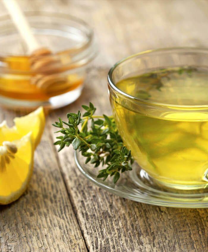 Doğal Kekik Çayı (50gr)