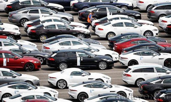 Jaguar Land Rover привлекает бывших военных для борьбы с нехваткой опытных специалистов | Новости автомира на dealerON.ru
