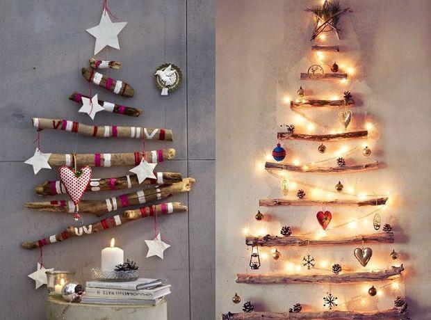 Inspiration et idées déco #7 spécial sapin de Noël