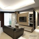 Perpaduan Warna Desain Interior Rumah