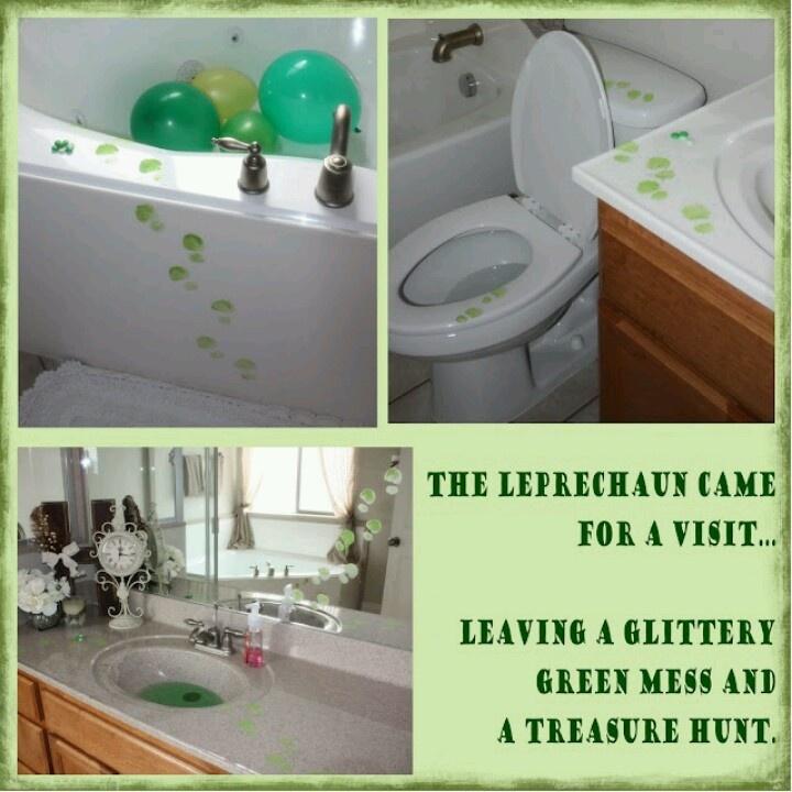 Leprechaun Classroom Visit Ideas ~ Images about st patrick s day on pinterest