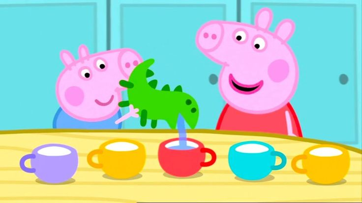 Peppa Pig English Full Episodes Compilation #50
