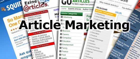 """How to get hundreds of Articles If you want to get hundreds of marketing articles already written for you for just $5, simply go to Fiverr.comOnce you're there, search for """"Marketing Articles"""" on the right hand side.Look for people that are selling """"PLR"""" articles and *DO NOT* have many sales.This way, you know they [...]"""