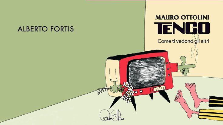 LUIGI TENCO visto da Alberto Fortis - PLAYaudio