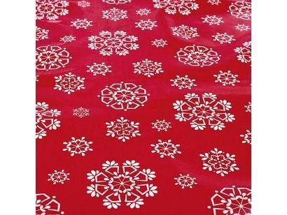 Obrus PCV z kolekcji Johna Levisa, praktyczny i z nutką świątecznego nastroju, w postaci nadruku śnieżynek. Więcej na http://tetex.pl/oferta,obrus-pcv-ze-swiatecznym-wzorkiem-platkow-sniegu,4e446378.html