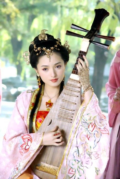 Chinese clothing13