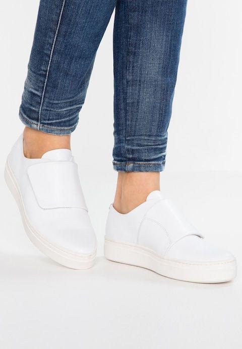 f2cc2a20de Vagabond CAMILLE - Sneakers - white - Zalando.se