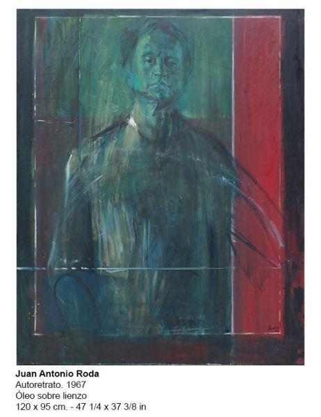Juan Antonio Roda | Galería El Museo