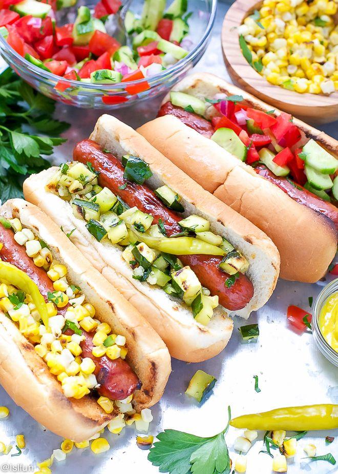 Hebrew Hot Dogs Healthy