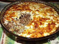 Гречневая запеканка с курицей и грибами - видеорецепт | Кулинарные рецепты от «Едим дома!»