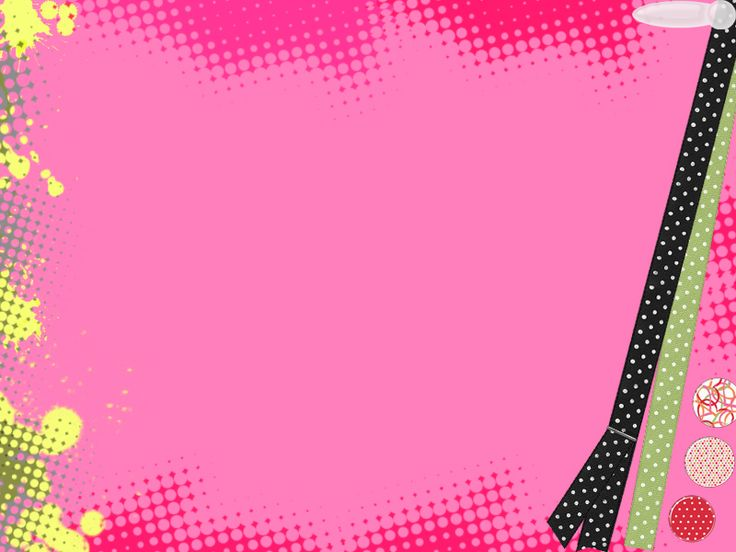 girly powerpoint background by  melissart on deviantART