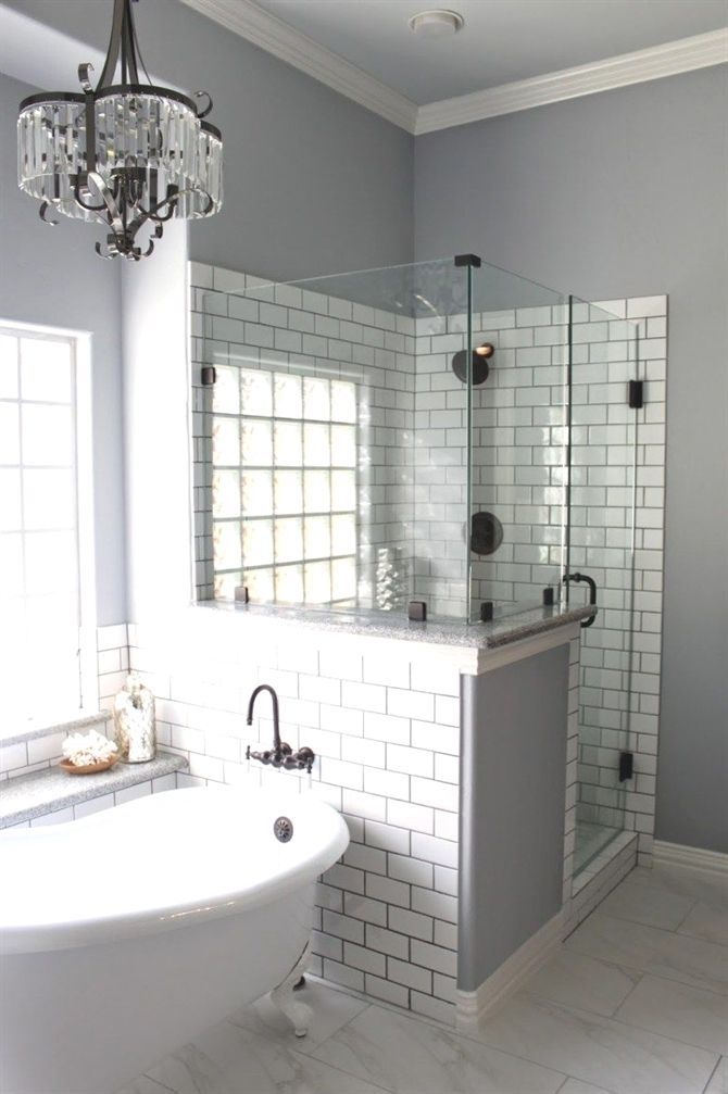 Our Bathroom Towel Storage Ideas White Ideas Will Help You Keep Your Bath Towels Fresh And Your Bathroom Inspiration Bathroom Makeover Small Bathroom Remodel