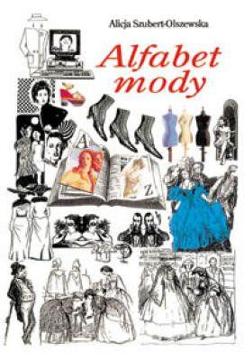 Alfabet mody-Szubert-Olszewska Alicja