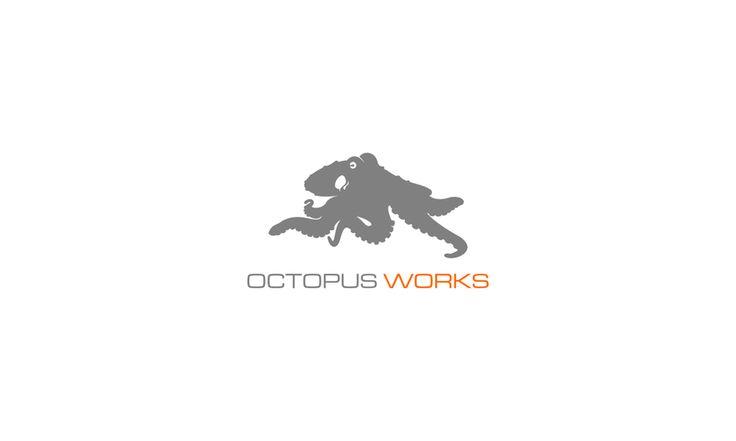 Software development team needs its Octopus logo by M A T A M E R A ™