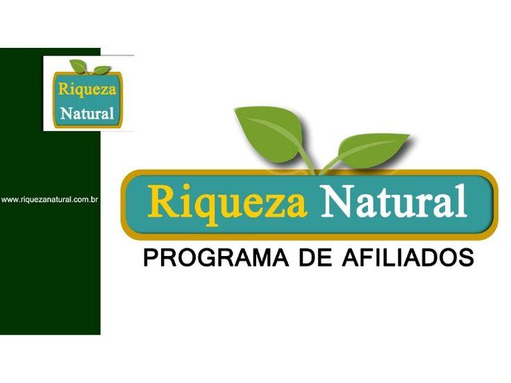 Riqueza Natural - Apresentação do Negócio - 02.10.2013 by Riqueza Natural via slideshare
