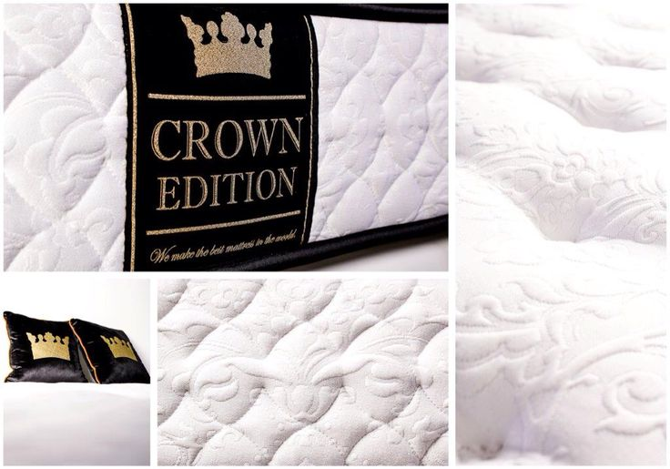 boxspringbetten by crown haskins pinterest. Black Bedroom Furniture Sets. Home Design Ideas