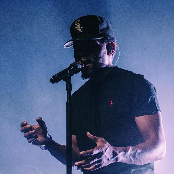Concert Review: Chance the Rapper - Family Matters Tour (Toronto)