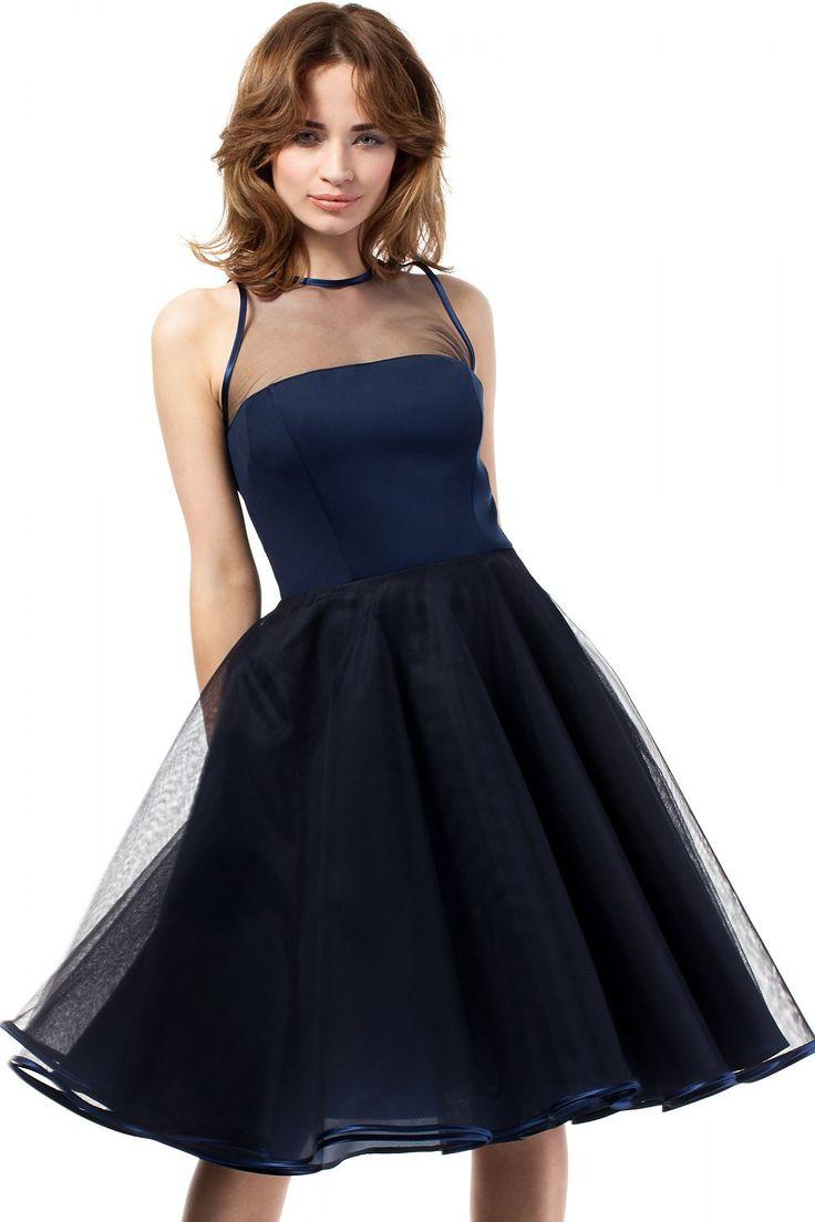 Sukienka wieczorowa   Moe
