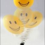 Rire pour être heureux