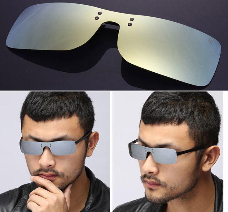 $33.53 (Buy here: https://alitems.com/g/1e8d114494ebda23ff8b16525dc3e8/?i=5&ulp=https%3A%2F%2Fwww.aliexpress.com%2Fitem%2F2015-summer-style-sunglasses-New-pattern-Color-Polarized-Sunglasses-One-clip-Sports-myopia-Polarized-glasses-clip%2F32389351836.html ) 2016 summer style sunglasses New pattern Color Polarized Sunglasses One clip Sports myopia Polarized glasses clip for just $33.53
