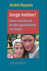 Boek 'Jonge helden' van Andre Nuyens
