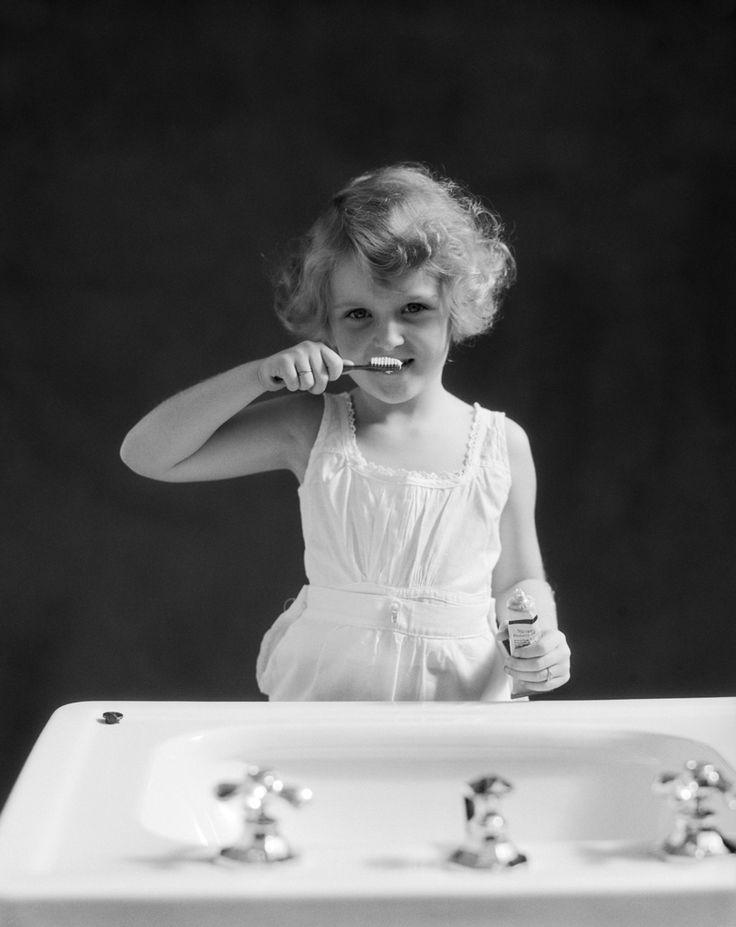 Pourquoi faut-il se brosser les dents ?