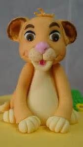 Resultados de la búsqueda de imágenes: pasteles del rey leon - Yahoo Search Results Yahoo Search