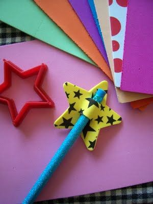 WhiMSy love: Craft Foamie Tutorial Extravaganza!
