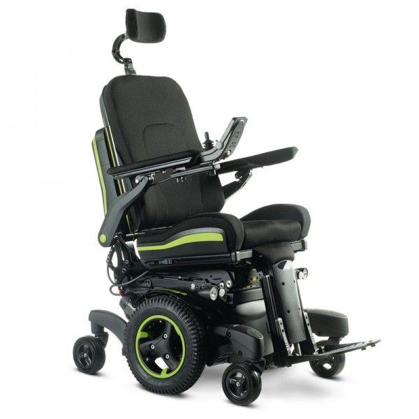 Diseñada para satisfacer las necesidades de los usuarios más exigentes ... ¡llega la revolución al mercado de las sillas de ruedas eléctricas! #SillaDeRuedas #SillaDeRuedasEléctrica #SillasEléctricas #SillaMotorizada #SillaElectrónica #SillasDeRuedas #SillasDeRuedasEléctrica #OrtopediaOnline