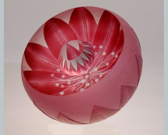 Members' Spotlight | Contemporary Glass Society