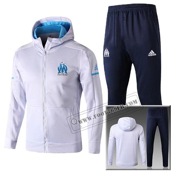 survetement Olympique de Marseille nouveau