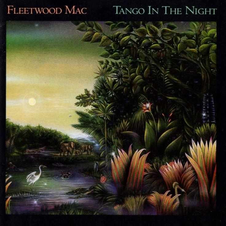 Fleetwood Mac | Tango in the Night