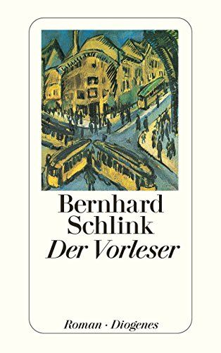Bernhard Schlink - Der Vorleser - Romane/Erzählungen - BücherTreff.de