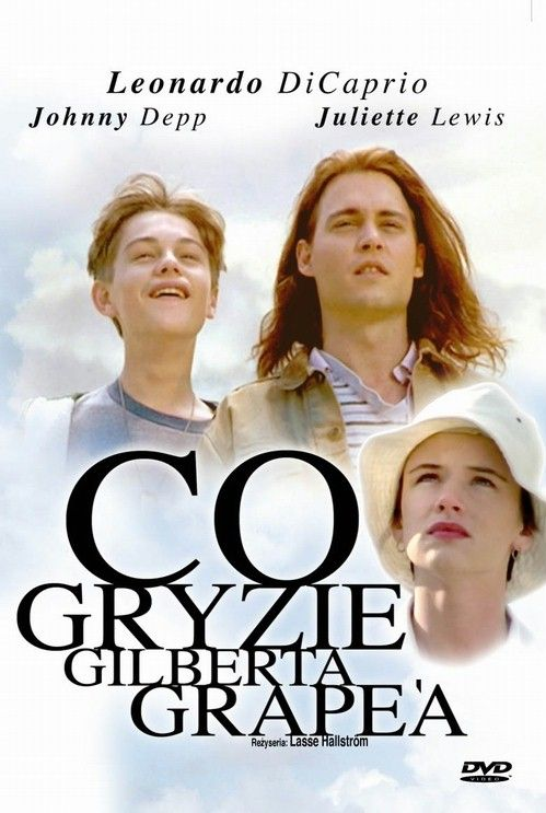 Co gryzie Gilberta Grape'a / What's Eating Gilbert Grape