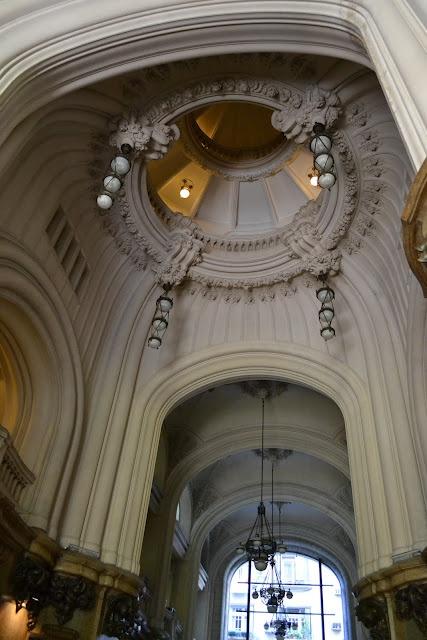 MisteriosaBsAs: El Palacio Barolo