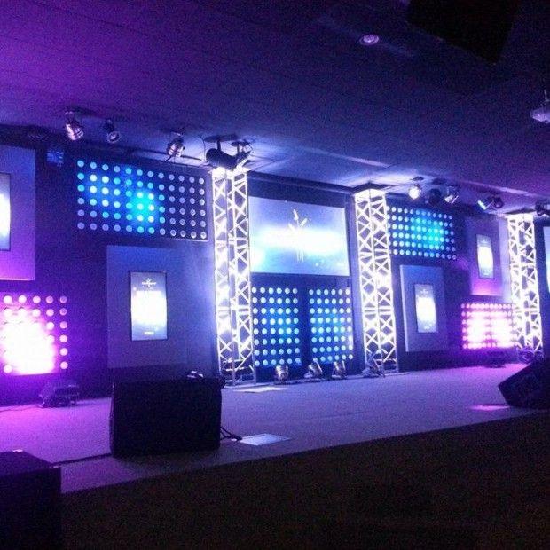 Cheap Church Stage Lighting Ideas. stage decoration ideas design ...