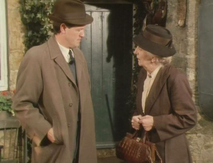 miss marple joan hickson episode guide