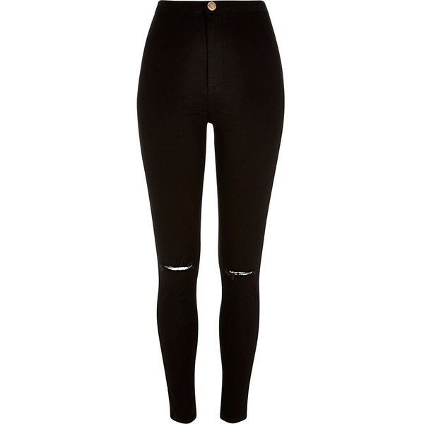 25  best Black Skinny Jeans Women trending ideas on Pinterest ...